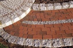 Кирпич тротуарный (дорожный, мостовой, брусчатка)